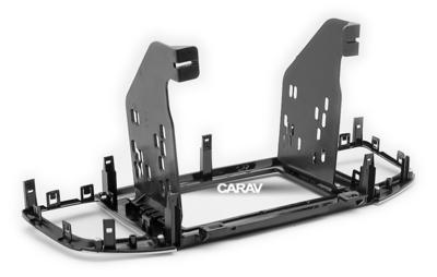 Carav Рамка HONDA Pilot 2016+ (CARAV 11-652) (фото, вид 4)