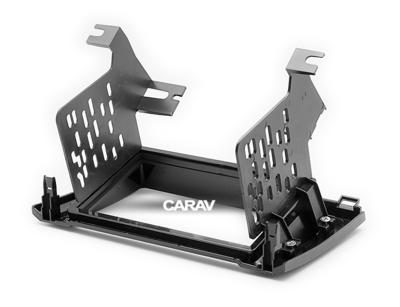 Carav Рамка TOYOTA Tundra 2014+ (CARAV 11-667) (фото, вид 4)