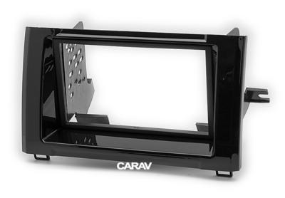 Carav Рамка TOYOTA Tundra 2014+ (CARAV 11-667) (фото, вид 5)