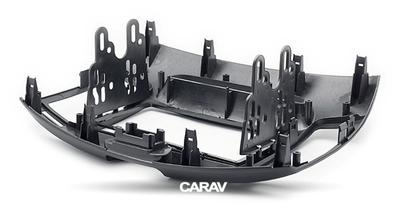 Carav Рамка HYUNDAI Elantra (HD), Avante (HD) 2006-2010 (руль слева) (CARAV 11-680) (фото, вид 5)