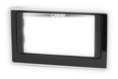 Carav Рамка TOYOTA Corolla 2017+ (CARAV 11-696) (фото, вид 4)