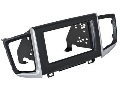 Incar (Intro) Переходная рамка Honda Pilot 16 +2DIN (Incar RHO-N19) (фото, вид 1)