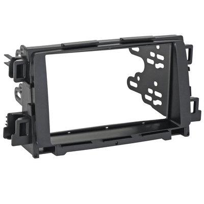 Incar (Intro) Переходная рамка Mazda-6 2012+, CX-5 2din INTRO RMZ-N18 (фото, вид 1)