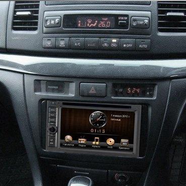 Incar (Intro) Переходная рамка Toyota Mark 2 (110), Verossa Intro Incar RTY-N34 (фото, вид 1)