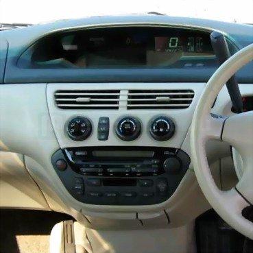Incar (Intro) Incar RTY-N16 | 2DIN переходная рамка Toyota Vista Ardeo 98-03 (фото, вид 1)