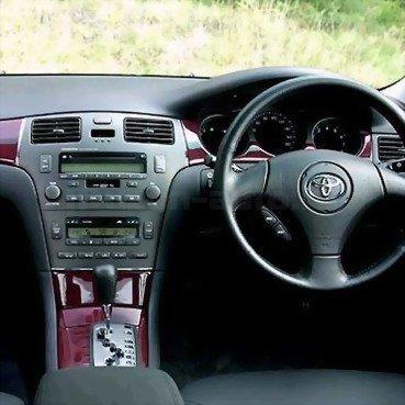 Incar (Intro) Toyota Windom (2001-2011), LEXUS ES300 (Incar RTY-N20) (фото, вид 1)