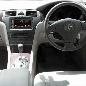 Incar (Intro) Toyota Windom (2001-2011), LEXUS ES300 (Incar RTY-N20) (фото, вид 2)