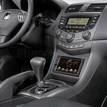 Incar (Intro) Переходная рамка Honda Accord 03-07 2DIN RHO-N00 (фото, вид 1)