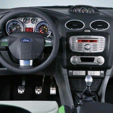 Incar (Intro) Переходная рамка Ford Focus 2 sony, Mondeo Incar RFO-N15 (фото, вид 1)
