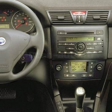Incar (Intro) Переходная рамка Fiat Stilo 2DIN RFI-N01 (фото, вид 1)