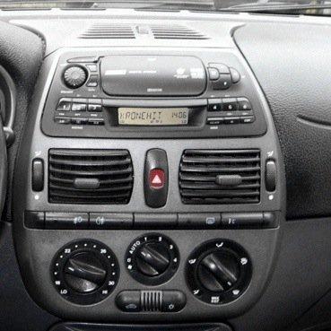 Incar (Intro) Переходная рамка Fiat Bravo, Brava-Marea RFI-N02 (фото, вид 1)