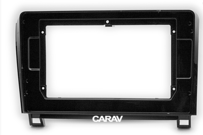 "Carav Carav 22-112 | 10.1"" переходная рамка Toyota Tundra 2007-2013, Sequoia 2007+ (фото, вид 1)"