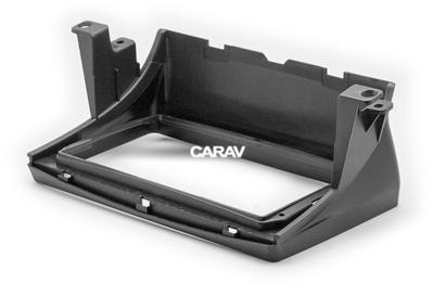 "Carav 22-1022 | 9"" переходная рамка Toyota Sienna 2004-2010 (фото, вид 2)"