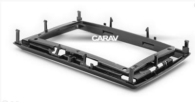 "Carav Carav 22-969 | 9"" переходная рамка Volkswagen New Beetle 2011-2019 (фото, вид 2)"