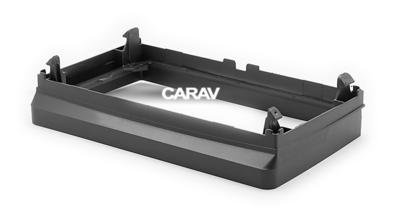 "Carav Carav 22-046   9"" переходная рамка Ford Focus II, C-Max 05-11, S-Max, Fusion, Transit 06-10 (фото, вид 1)"