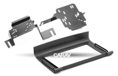 Carav Рамка NISSAN Rogue 2007-2013 (CARAV 11-239) (фото, вид 6)