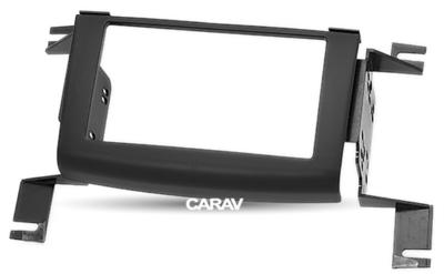 Carav Рамка NISSAN Rogue 2007-2013 (CARAV 11-239) (фото, вид 7)