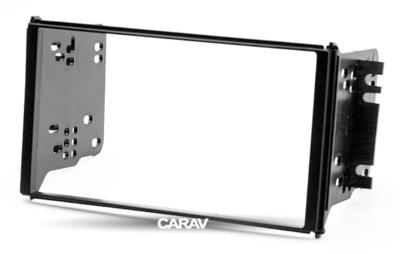 Carav Переходная рамка Kia Sorento (BL) 06-09 (CARAV 11-266) (фото, вид 7)