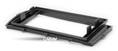 Carav Рамка TOYOTA Aqua 2012-2014 (руль справа) (CARAV 11-331) (фото, вид 3)