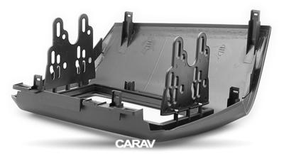 Carav Рамка HONDA Jade 2013+ (CARAV 11-444) (фото, вид 3)