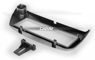 Carav Рамка FORD Ka 1996-2008 (руль справа) (CARAV 11-545) (фото, вид 3)