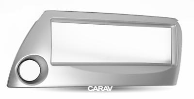 Carav Рамка FORD Ka 1996-2008 (руль справа) (CARAV 11-545) (фото, вид 4)