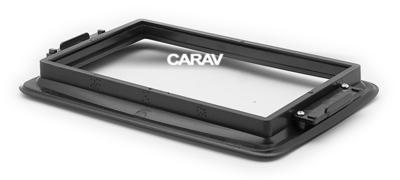 Carav Рамка HONDA HR-V 2014+ (CARAV 11-565) (фото, вид 4)