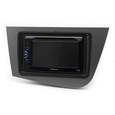 Carav Рамка SEAT Leon 2005-2012 (CARAV 11-609) (фото, вид 1)