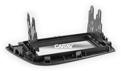 Carav Рамка SEAT Leon 2005-2012 (CARAV 11-609) (фото, вид 5)
