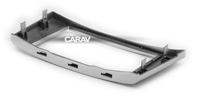 Carav Рамка TOYOTA Avensis 2002-2008 (CARAV 11-665) (фото, вид 1)