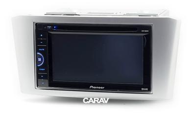 Carav Рамка TOYOTA Avensis 2002-2008 (CARAV 11-665) (фото, вид 2)