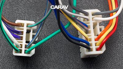 Carav ISO-переходник MAZDA 1987-2001 (выборочн. модели) (CARAV 12-216) (фото, вид 3)