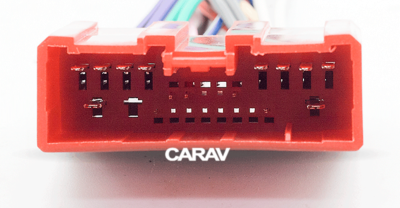 Carav ISO-переходник MAZDA 2001+ (выборочн. модели) (CARAV 12-215) (фото, вид 5)