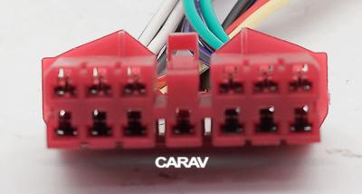 Carav ISO-переходник DAEWOO Nexia, Espero 1995+ (CARAV 12-137) (фото, вид 1)