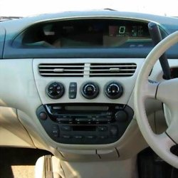 Incar (Intro) Incar RTY-N16 | 2DIN переходная рамка Toyota Vista Ardeo 98-03. Вид 2