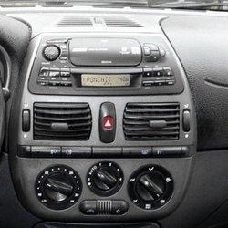 Incar (Intro) Переходная рамка Fiat Bravo, Brava-Marea RFI-N02. Вид 2