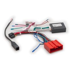 Carav Carav 16-029   разъем 16-pin Mazda 2001+ выборочн. модели (Питание + Динамики + USB + CANBUS). Вид 2