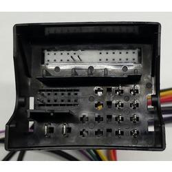 Zexma Адаптер рулевого управления MFD207SKR для автомобилей Skoda Rapid. Вид 2