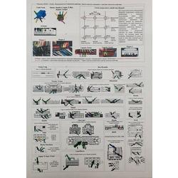 Zexma Адаптер рулевого управления MFD207RELA-UNDIP (Резистивный, РЕНО/ЛАДА, шина I-Bus BMW). Вид 2