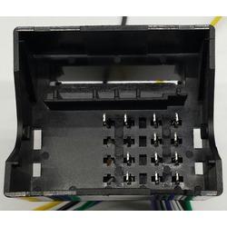 Zexma Адаптер рулевого управления MFD207OP для автомобилей Opel. Вид 2