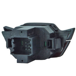 Incar (Intro) Кнопка аварийной сигнализации Ford Focus 3, C-MAX 11+ (Incar RFO-N27). Вид 2