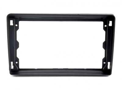 "Carav Incar RFO-FC272 | 9"" переходная рамка FORD Focus-2 2005-2011, C-Max, Fusion, Fiesta 05+; S-Max, Transit, Galaxy 06+ (накладка) (фото)"