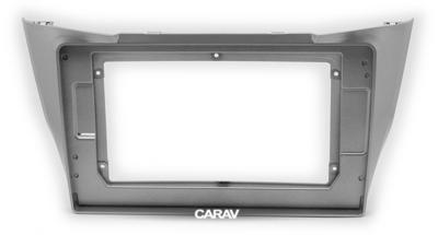 """Carav Carav 22-496   10.1"""" переходная рамка Lexus RX-300, 330, 350, 400h 2003-2009 (фото)"""