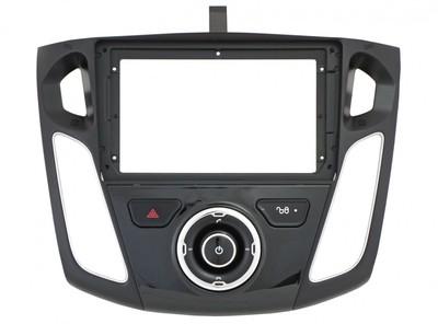 """Incar RFO-FC266   9"""" переходная рамка Ford Focus-3 2011-2014 (фото)"""
