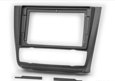 "Carav Carav 22-1028 | 9"" рамка для магнитолы BMW 1-Series (E81, 82, 87, 88) 07-11 (фото)"