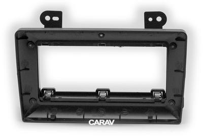 "Carav 22-1038   9"" рамка для магнитолы Mazda MPV 99-05, Premasy 99-05 (фото)"