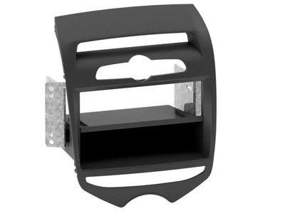 Incar (Intro) Переходная рамка INTRO RHY-N20 для Hyundai ix-20 2010+ (конденционер) 2din (крепеж)