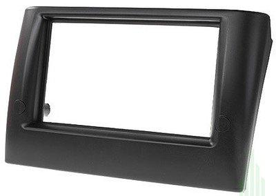 Carav Carav 11-059 | 2DIN переходная рамка Fiat Stilo 2001-2007 (фото)