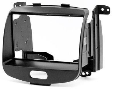Carav Carav 11-143   2DIN переходная рамка Hyundai i-10 2008-2013 (фото)