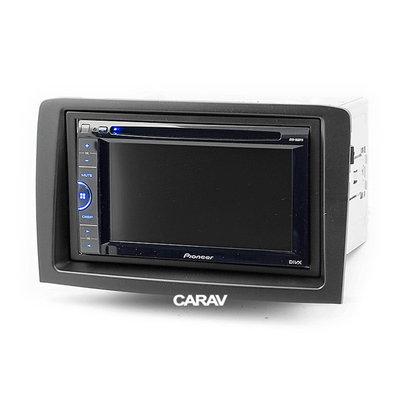 Carav Рамка FIAT Idea (350) 2003-2007 (CARAV 11-281) (фото)